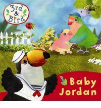 Baby Jordan (3Rd & Bird)
