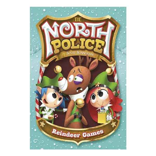 The Reindeer Games (The North Police: The North Police)