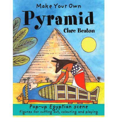 Make Your Own Pyramid (Make Your Own) (Make Your Own)