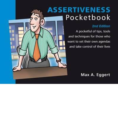 Assertiveness Pocketbook (Management Pocketbooks)