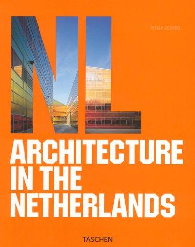 Architecture in the Netherlands (Architecture (Taschen))