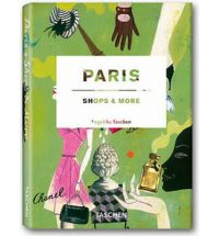 Paris, Shops And More (Icons Series)